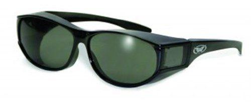 109620722d Global Vision Eyewear Escort Safety Glasses