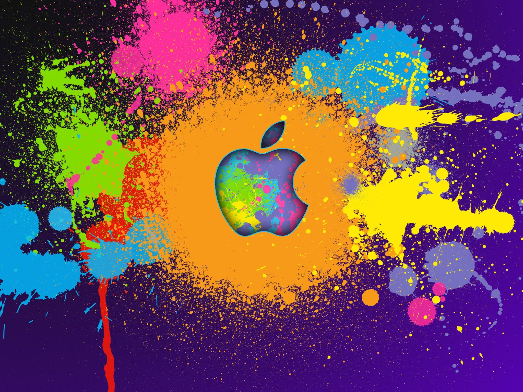 Hd Ipad Wallpapers 2048x1536 Wallpapersafari Apple Logo Wallpaper Apple Ipad Wallpaper Apple Wallpaper