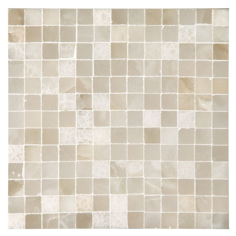 Complete Tile Collection 3 8 Square In Blanc Nuage Premium Polished Mi 111 S2 400 612 Mosaictiles Floortiles Walltiles Int Mosaic Tiles Tiles Mosaic