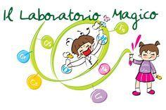 Il laboratorio magico