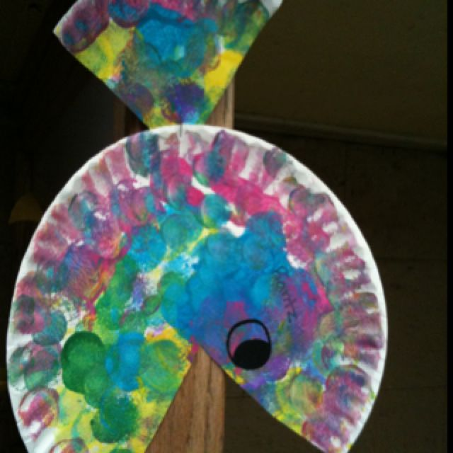 arts and crafts ideas for 3 year olds paper plate fish craft great for 2 5 year olds future 8176