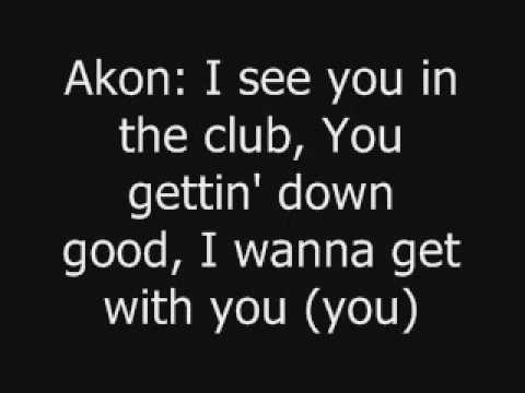 Pin By Nexus Radio On Akon Beautiful Lyrics Akon Rap Music Videos