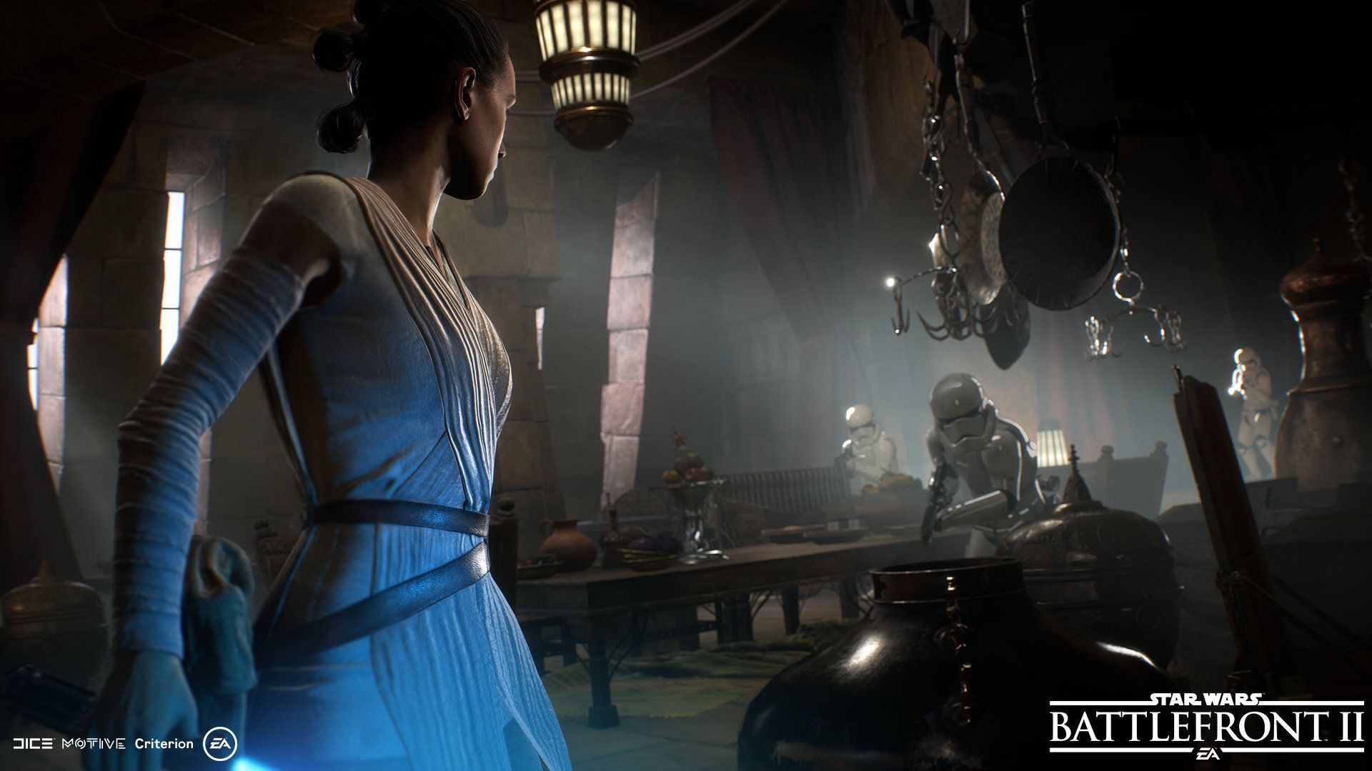 PS4 Game Star wars battlefront, Star wars video games