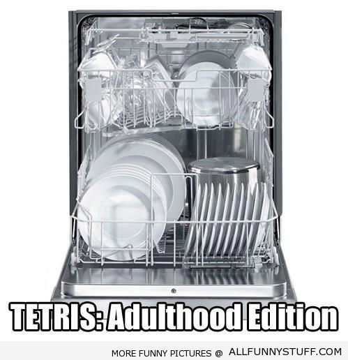 adulthood Tetris edition