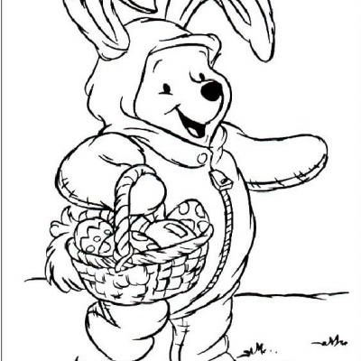 1000+ images about Easter Coloring Pages on Pinterest | Free ...