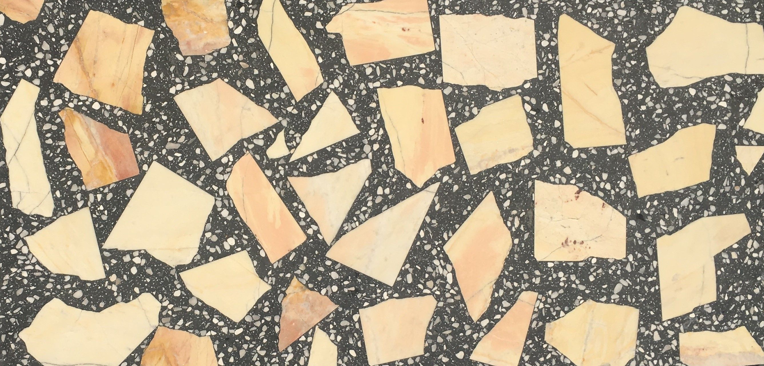Thanh Tuyen Terrazzo Floor Tile M31 Thanh Tuyen Group Joint Stock Company Is The Leading Manufacturer In Vietna Terrazzo Flooring Terrazzo Tile Concrete Bricks