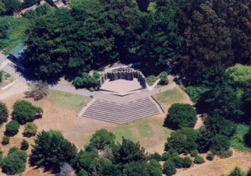 San Francisco Parks & Rec May Rename Jerry Garcia Amphitheater #JerryGarcia #amphitheater
