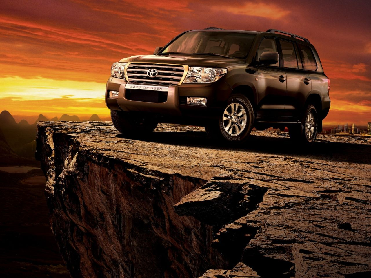 Toyota Land Cruiser Toyota Wallpapers Pinterest Land Cruiser