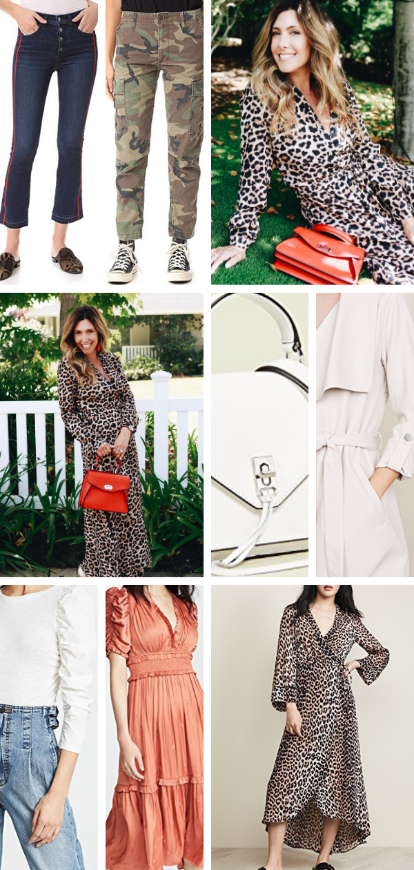 The more you spend, the more you save during this Shopbop