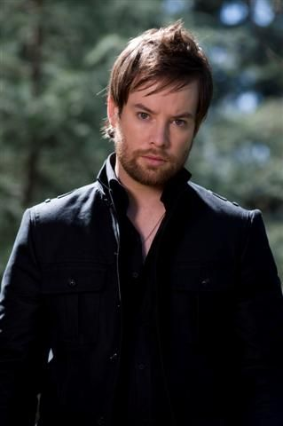 He could play the Phantom of the Opera ... he's got the voice and the looks for the part. :)