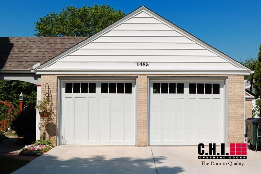 Clear The Tracks Make Sure The Tracks On Either Side Of The Door Are Free From Debris And If You Ar Garage Doors Residential Garage Doors Garage Door Company