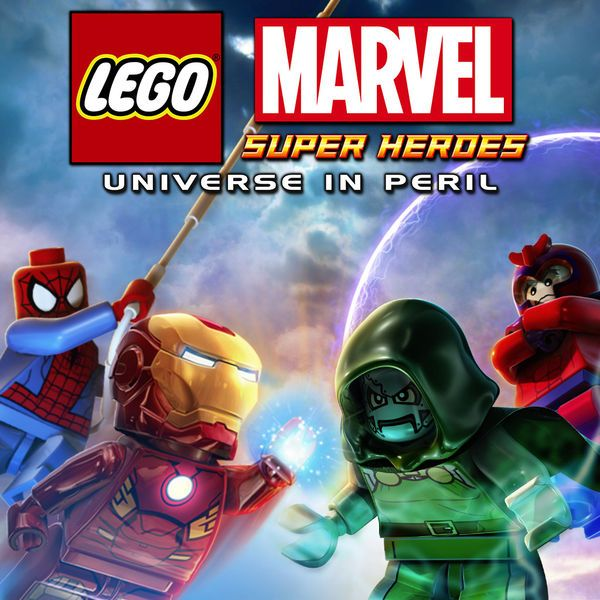 Pin By Ipapk Download On Ipa And Apk Free Download Lego Marvel
