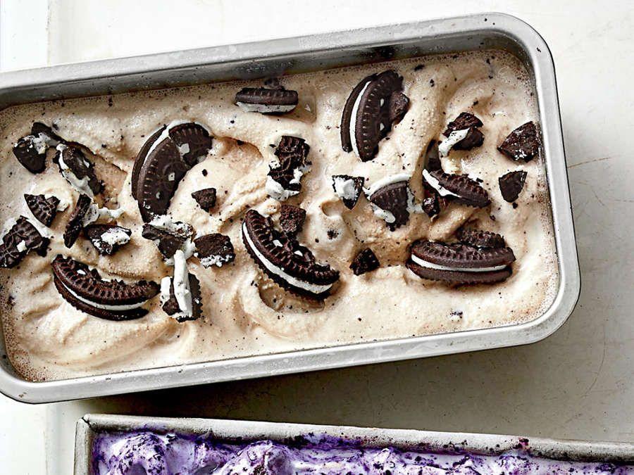 Coffee liqueur cookiesandcream ice cream recipe
