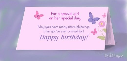 20 birthday wishes for a baby girl birthday folder pinterest