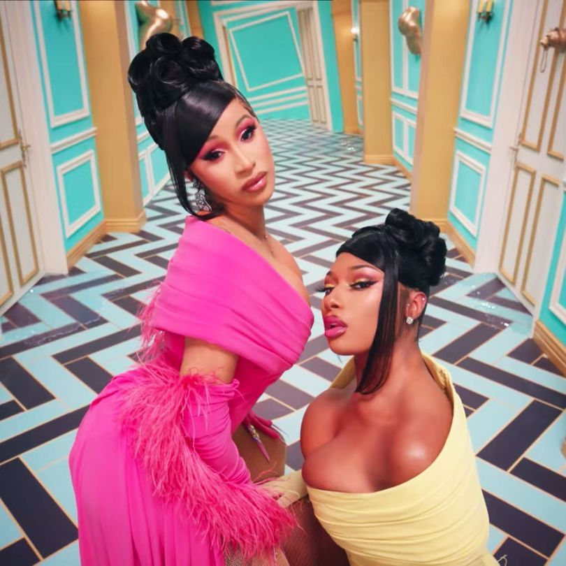 We Asked A Gyno About Wap Cardi B New Clip New Music Releases