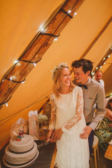 #tipis #tipiweddings #brideandgroom  the gorgeous couple!