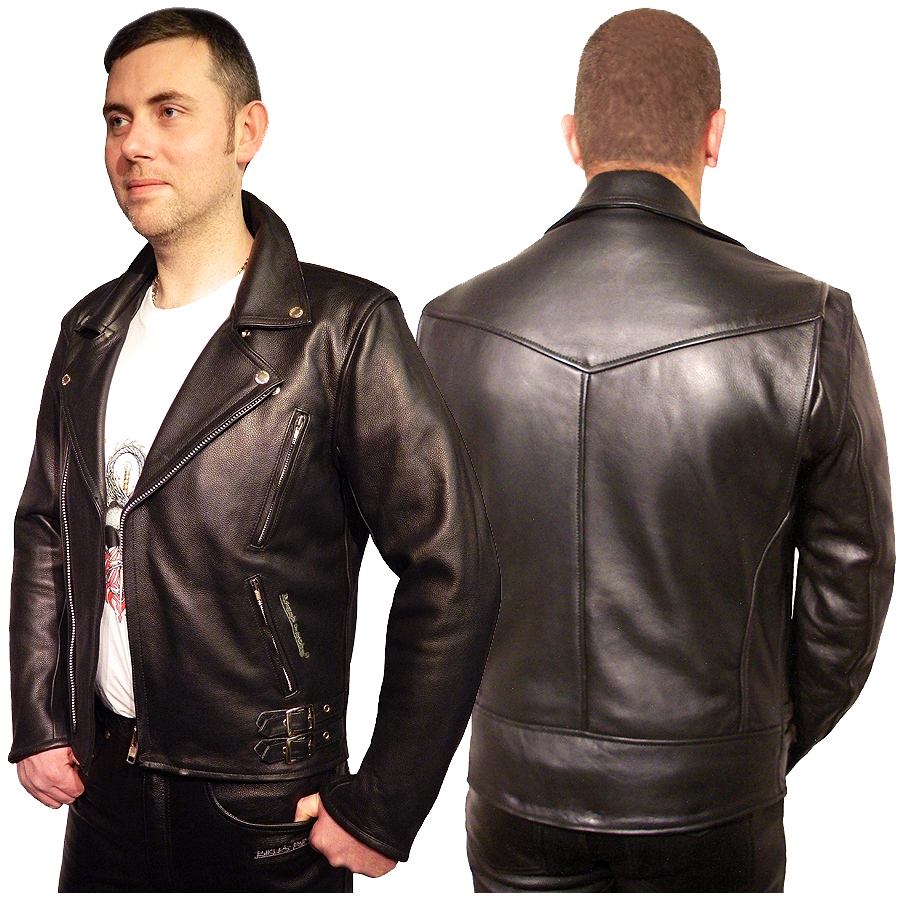 mens-elite-classic-leather-jacket-xlarge | Leather Jacket Men ...