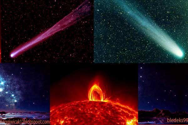 Dalam Sistem Tata Surya Kita Ternyata Terdapat Planet Bintang