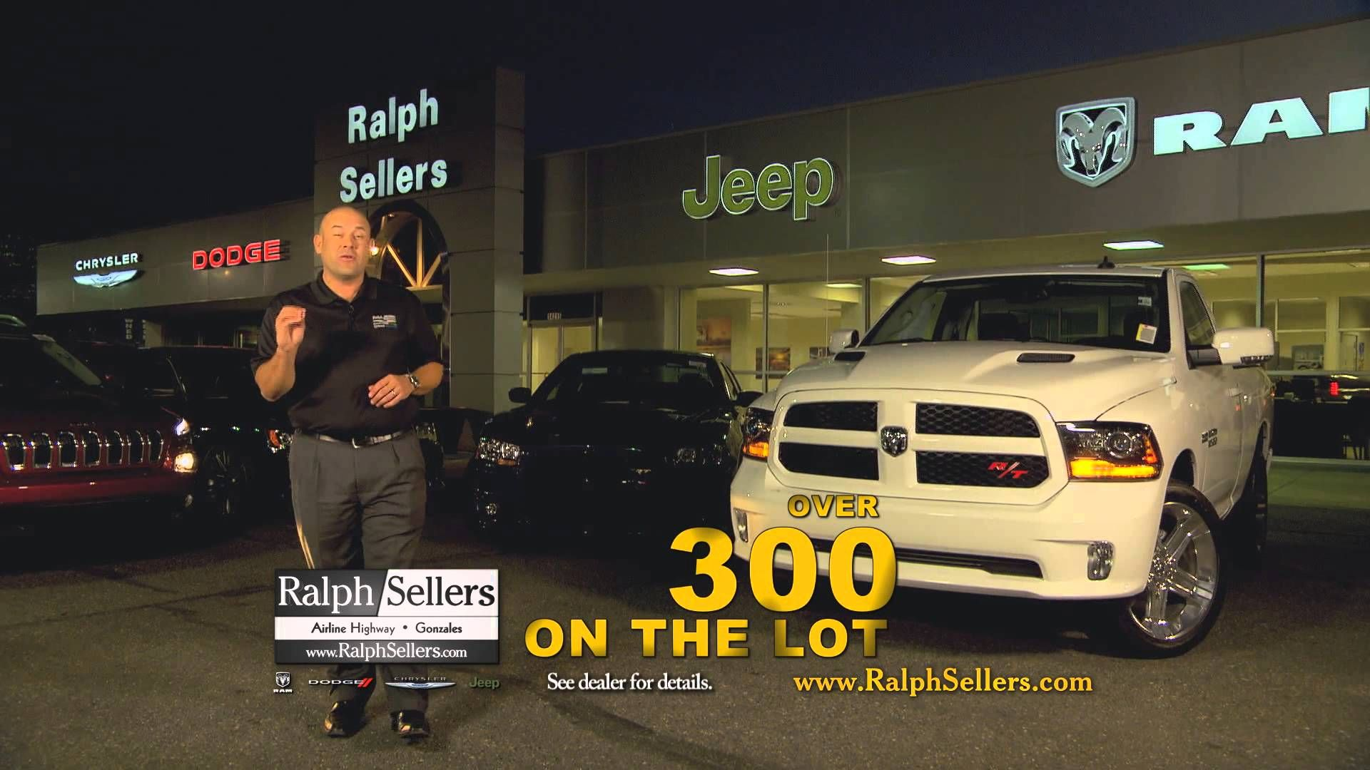 The largest selection of new Jeep Wranglers Visit your 1Jeep