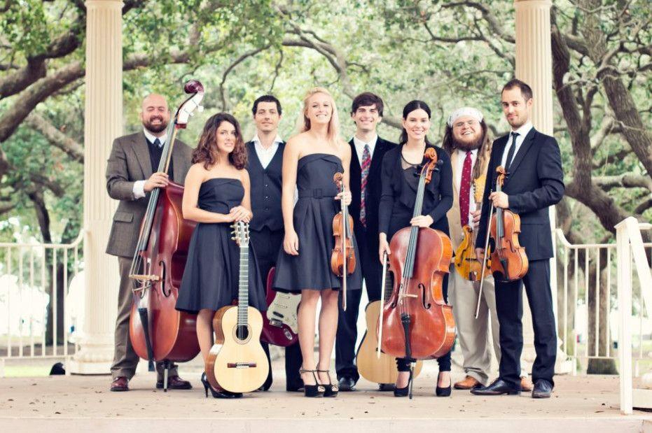 Charleston Virtuosi • OtherBrother Entertainment