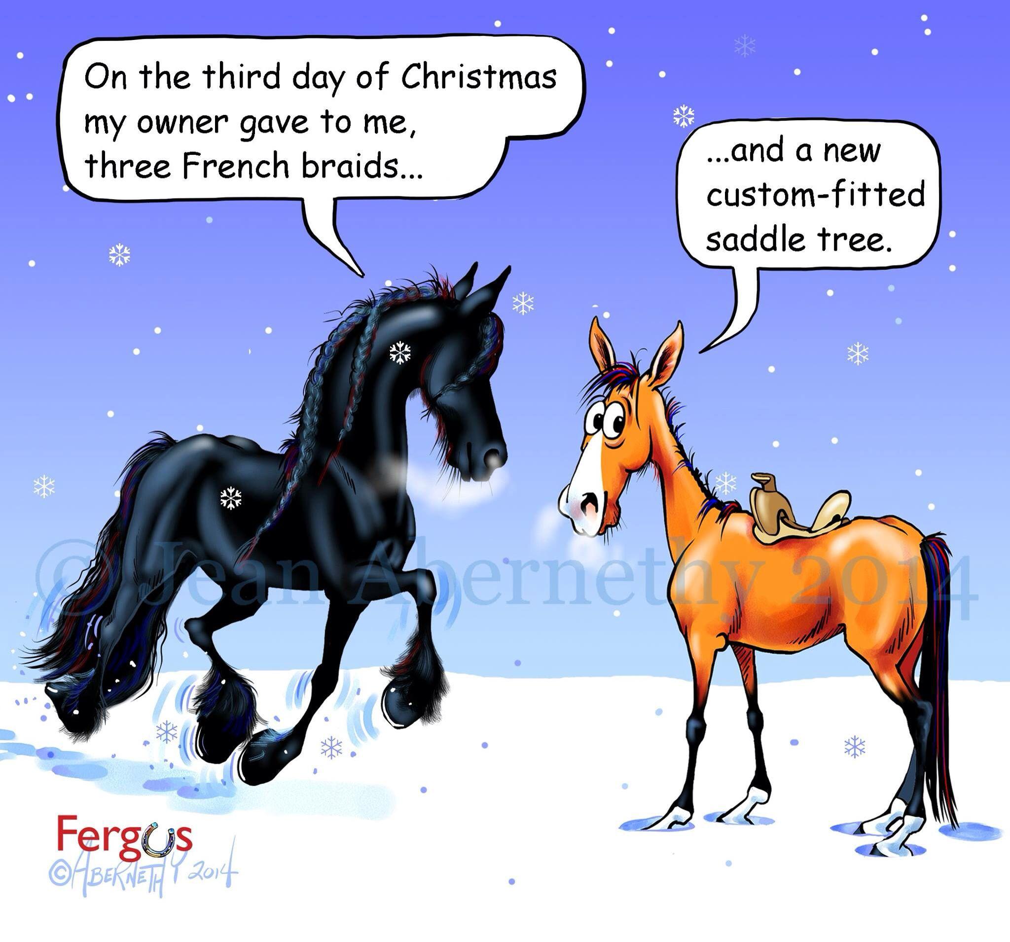 Horse jokes - photo#47