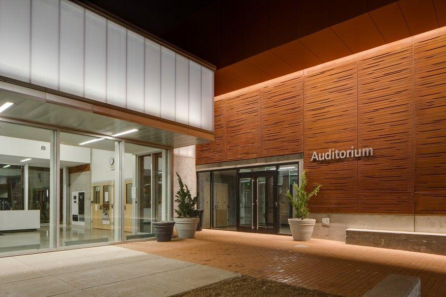2015 al design awards henderson hopkins school baltimore md