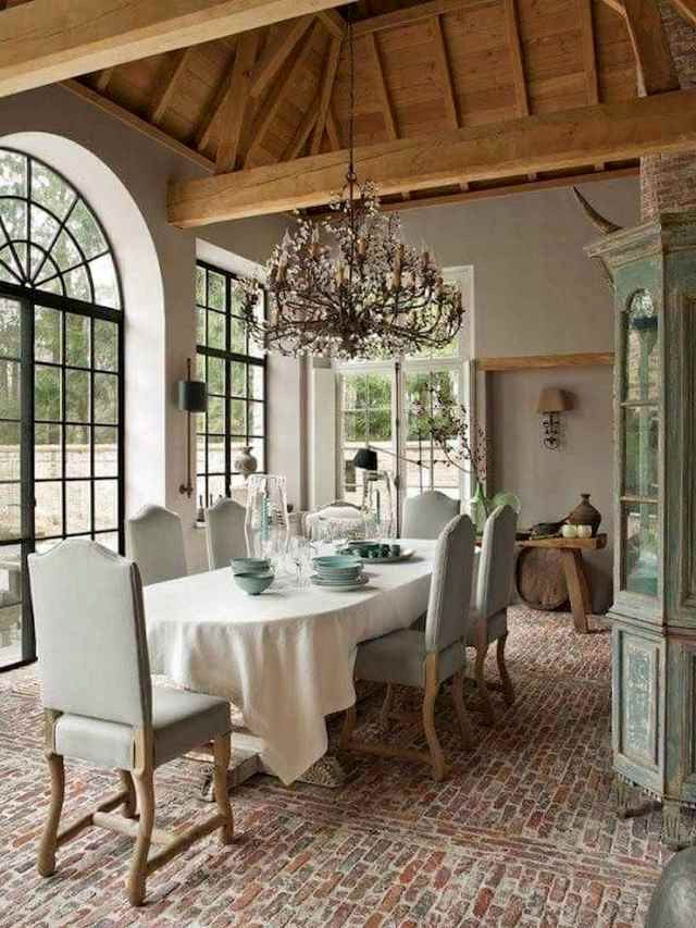 Photo of 59 Awesomw French Country Home Decor Ideas