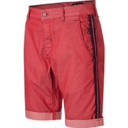 Photo of Barb'one shorts men, cotton, red