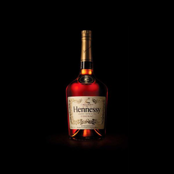Hennessy Collection Hennessy Vs Hennessy Cognac