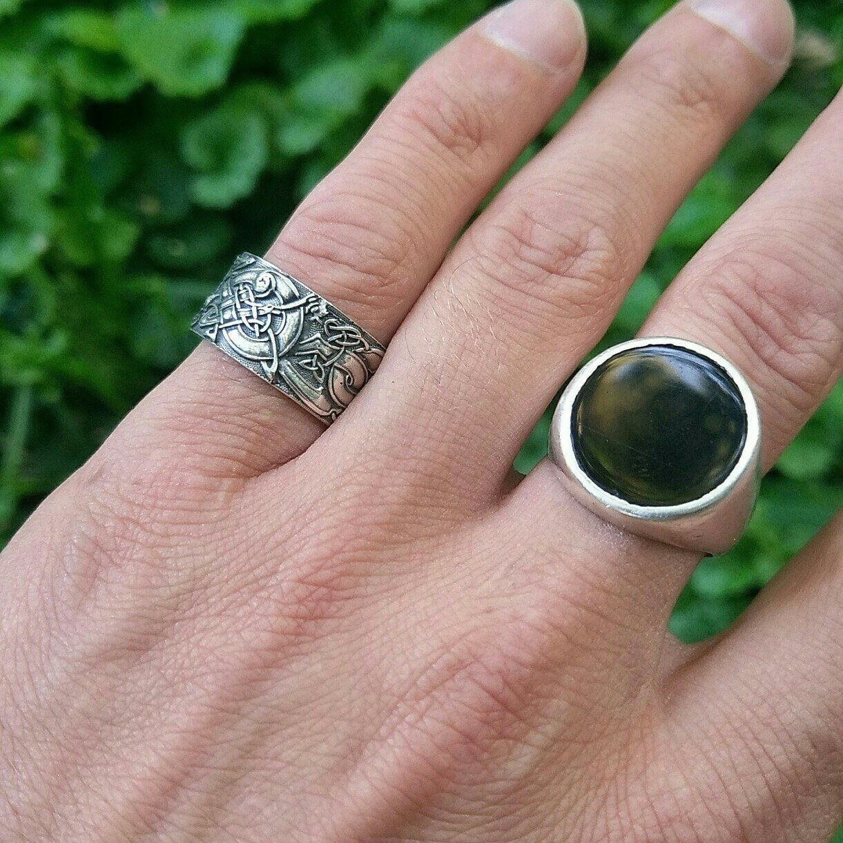 RuyaN shared a new photo on | Viking jewelry in our time | Pinterest ...