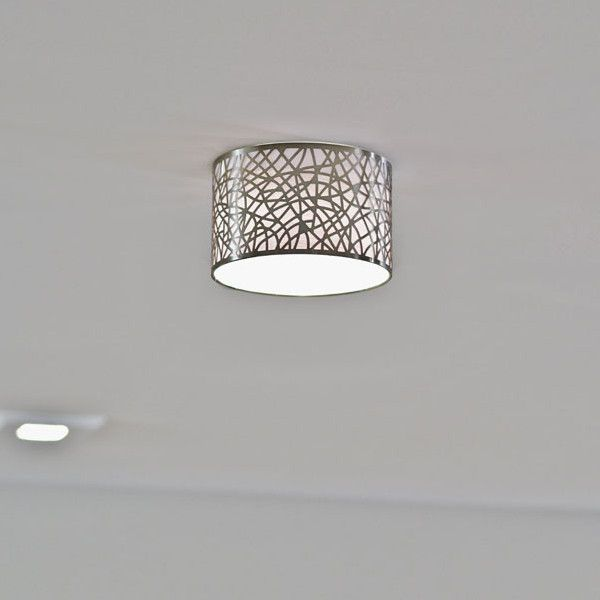 The ezclipse shade attaches with a magnet to your existing can the ezclipse shade attaches with a magnet to your existing can lights pot lights recessed lighting no tools no mess aloadofball Images
