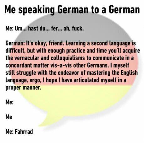 True German Funny Puns German Humor Humor