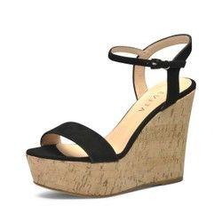 Sandales Avec Des Chaussures Sangle De Rosa Evita NSwVP