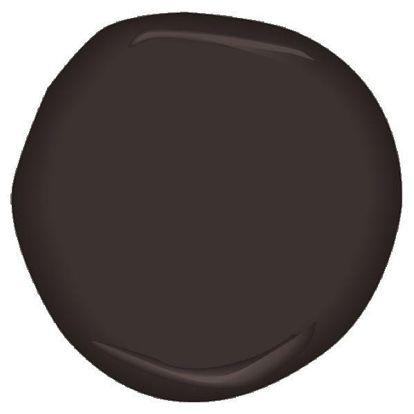 Espresso Bean Csp 30 Behr Brown Paint Colors Painted Front Doors Favorite Paint Colors