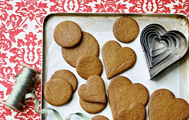 Pepperkaker Scandinavian Spiced Christmas Biscuits Another