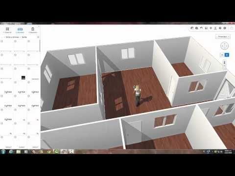 Home by me una aplicaci n para dise ar tu casa en 3d Como disenar tu casa