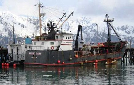 Bios : Discovery Channel   Deadliest catch, Discovery