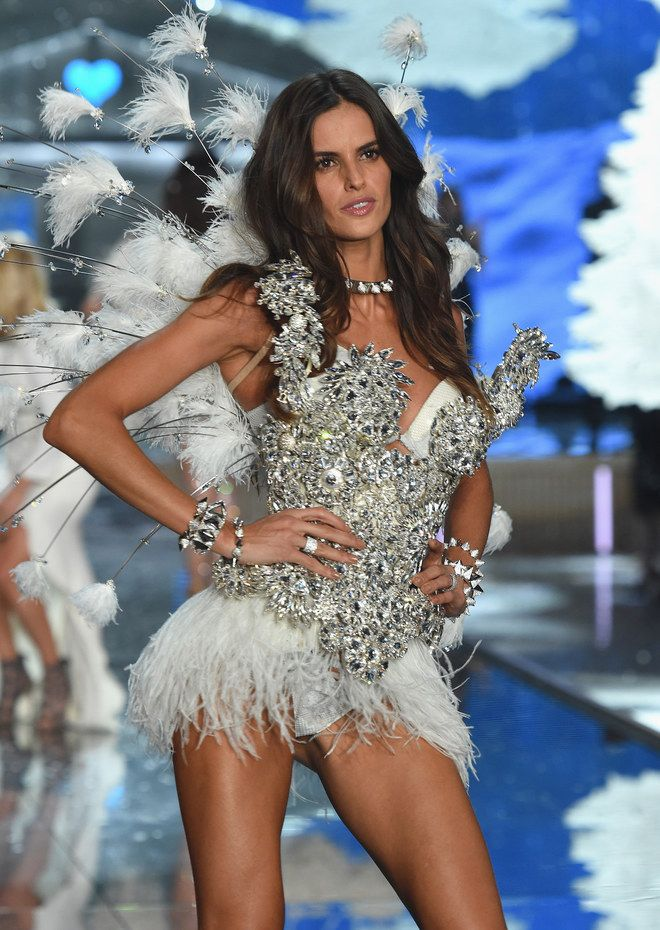 Victoria\'s Secret Show 2015: Alle Bilder vom spektakulären Runway ...
