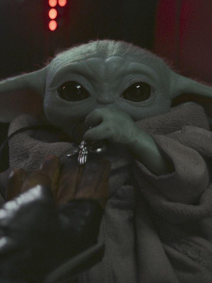 Photo of The Mandalorian: Baby Yoda bientôt en clair sur nos écrans
