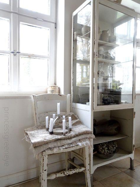 Ein Blog über Wohnen Und Leben Im Französischen Shabbychic,nordischen  Shabbystil, Alte Möbel, Good Ideas