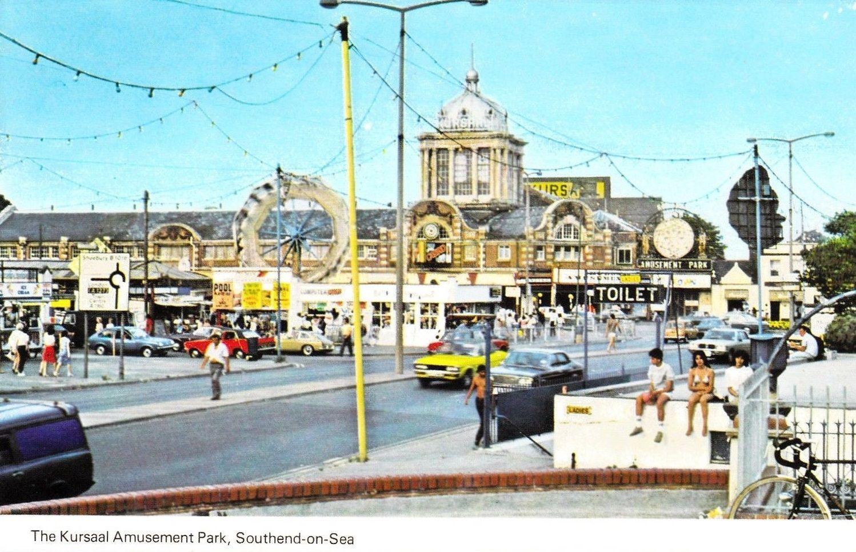 d1520e34126bddd5131fe5b63ec540d1 - Southend's Kursaal 50 years on