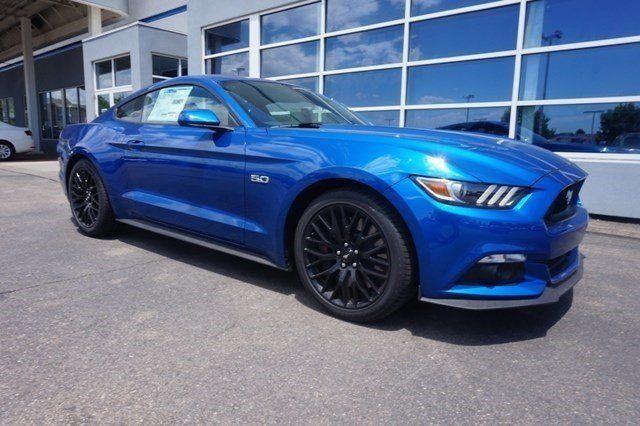 Lightning Blue Mustang >> Ford Mustang Lightning Blue Cars I Like