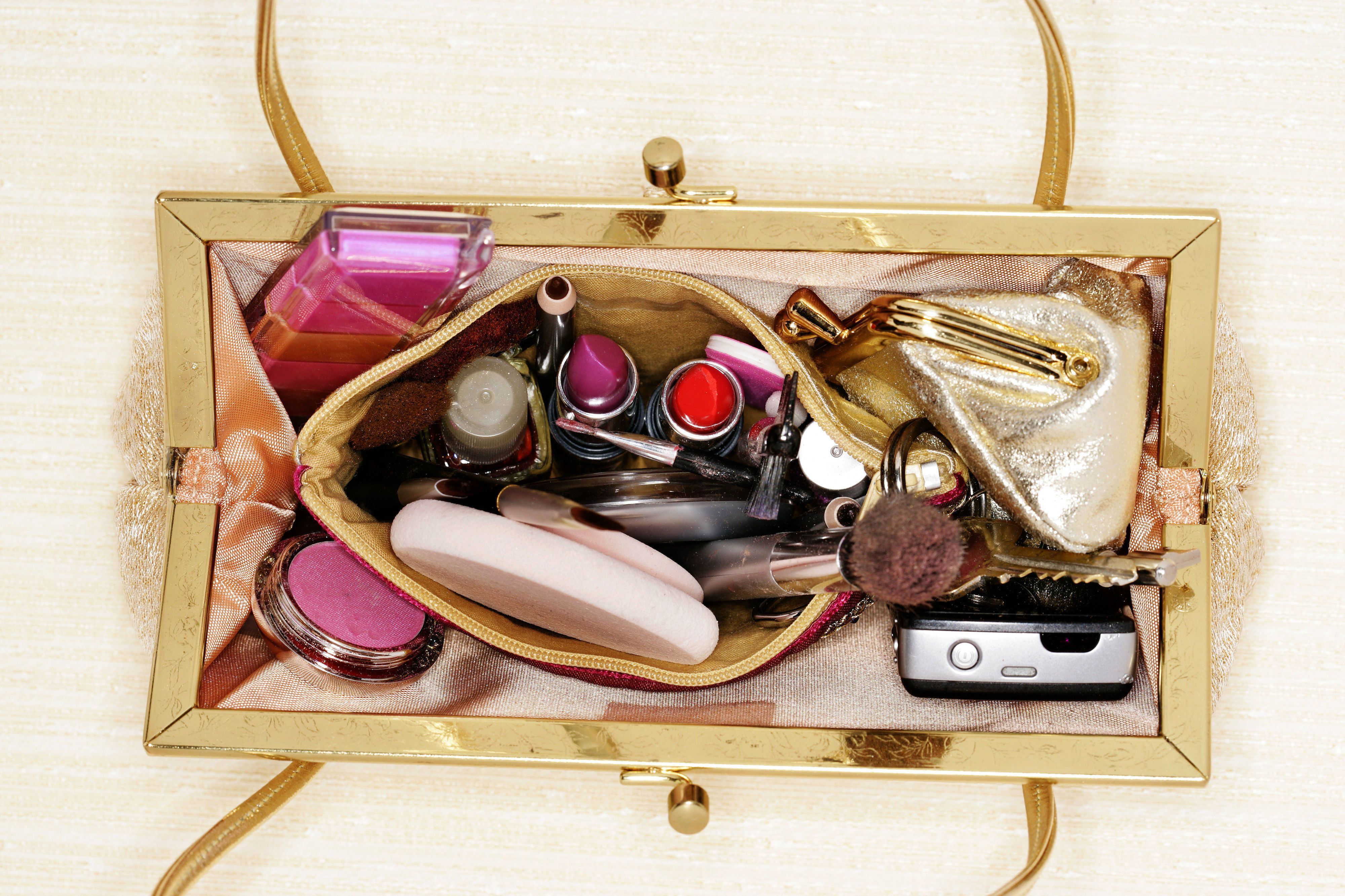The clock starts ticking on your skin, hair, and makeup items the moment you buy them. To stay on top of their shelf life, write the purchase date on each one, then use this guide to know exactly when it's time to get your hands on some fresh ones. From Redbook