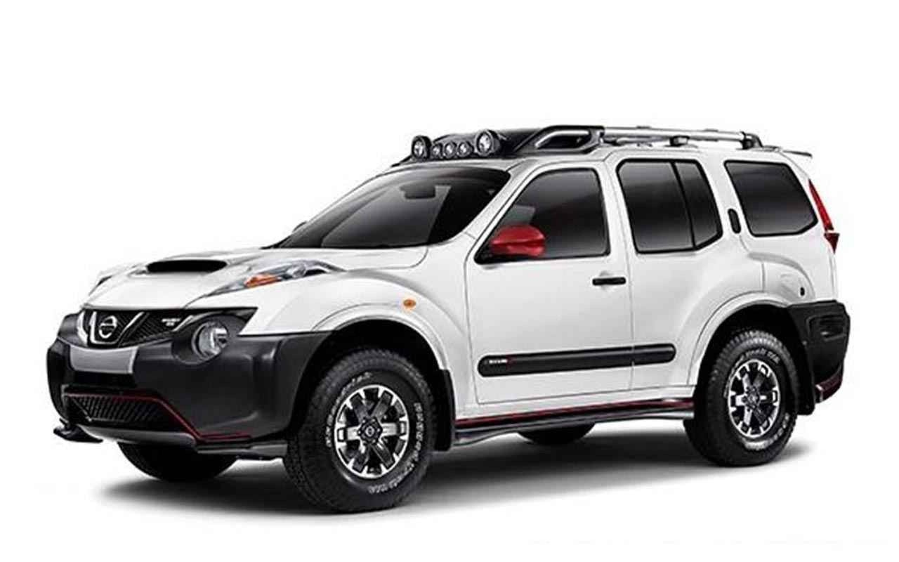 2021 Nissan Xterra Redesign, Price, Review, And Specs >> 2018 Nissan Xterra Redesign Price And Review My Car Review