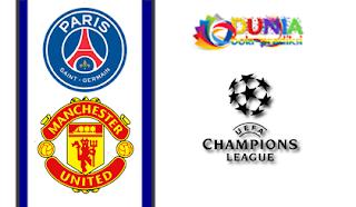 Prediksi Psg Vs Manchester United 7 Maret 2019 Untuk Pertandingan Liga Champions Uefa Babak 16 Besar Leg Ke 2 Di Gelar Di Parc D Dunia Prediksi Bola 7 Mar