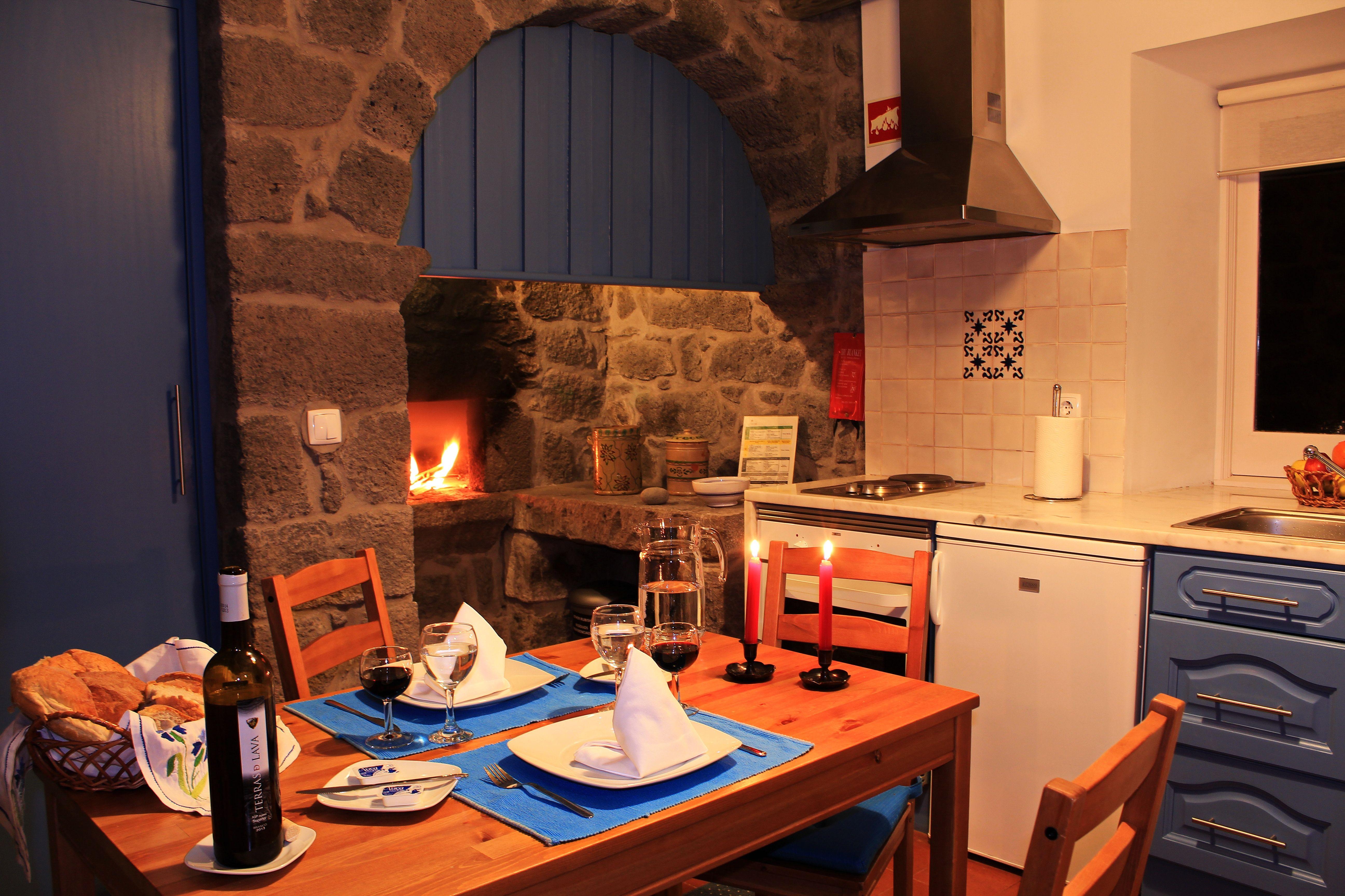 Casa da Talha - Kitchen