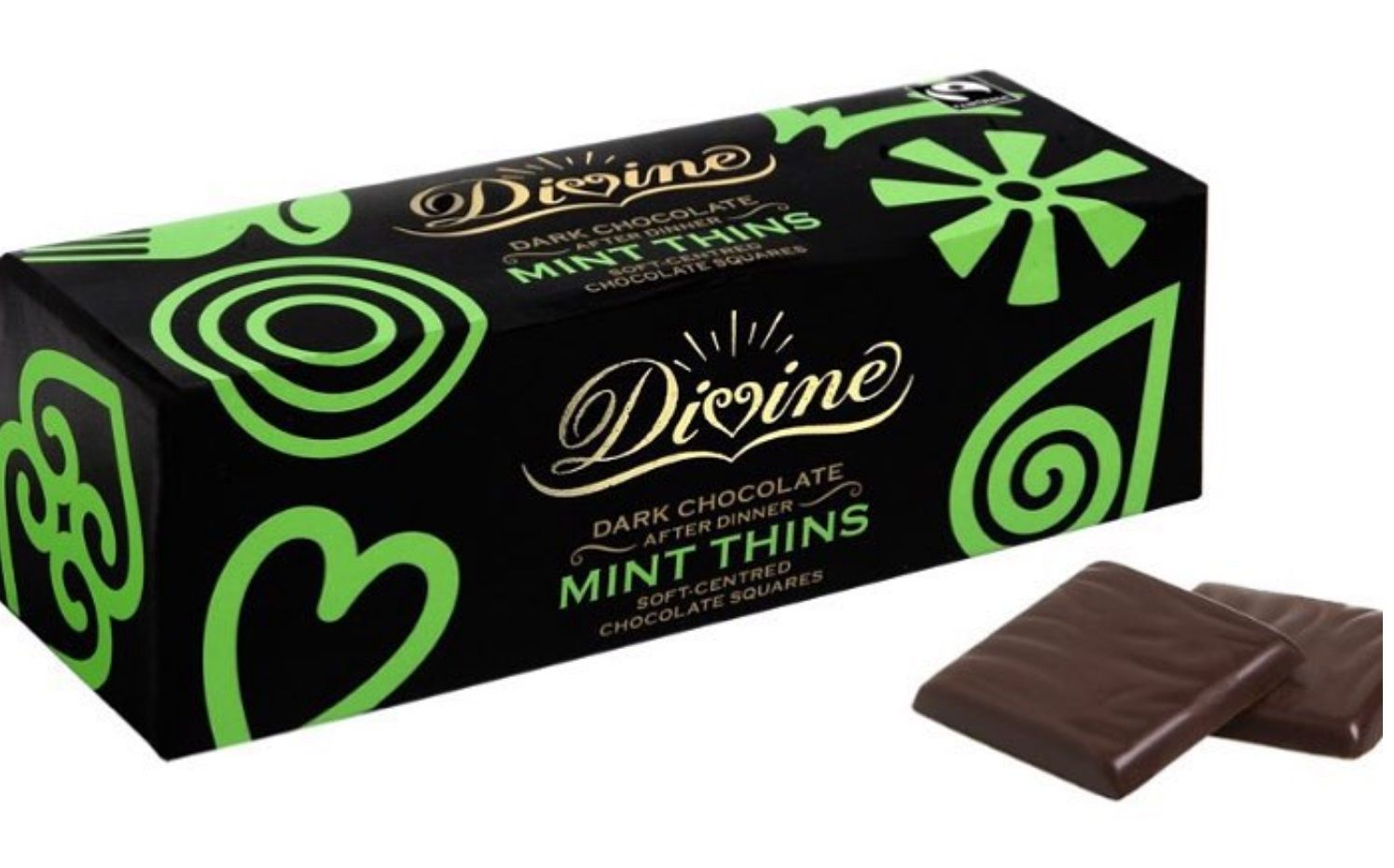 10 Delicious Uk Sweets You Didn T Know Were Vegan Divine