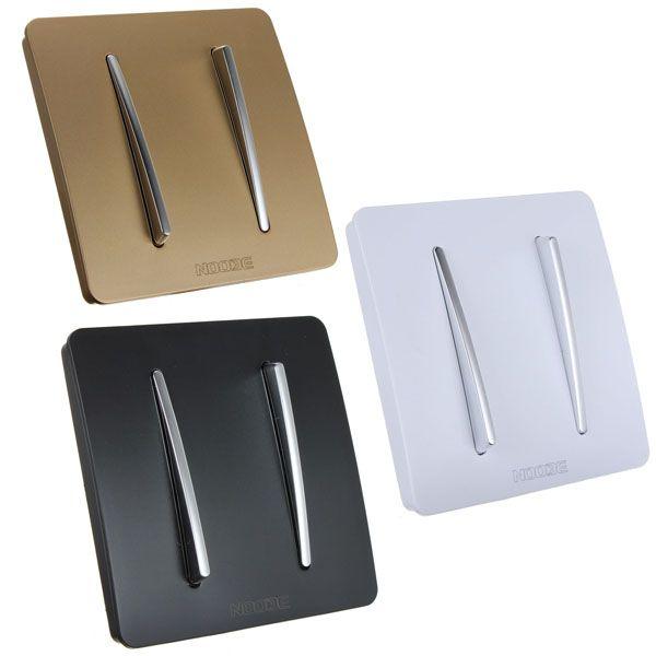 modern electrical switches for home - Google Search Electrical - küchenarmaturen niederdruck mit brause