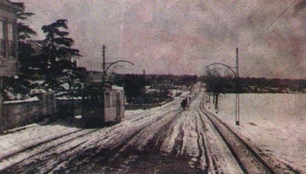 Bagdat Caddesi