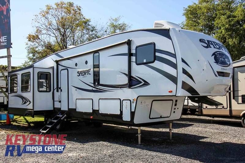 2018 Forest River Sabre 36bhq For Sale Greencastle Pa Rvt Com
